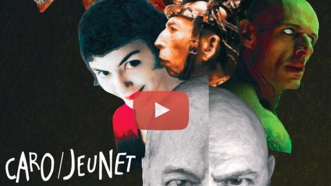 Caro/Jeunet. An Exhibition by Jean-Pierre Jeunet et Marc Caro