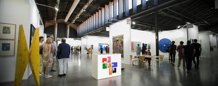 Más de 70 galerías participarán en ESTAMPA 2018