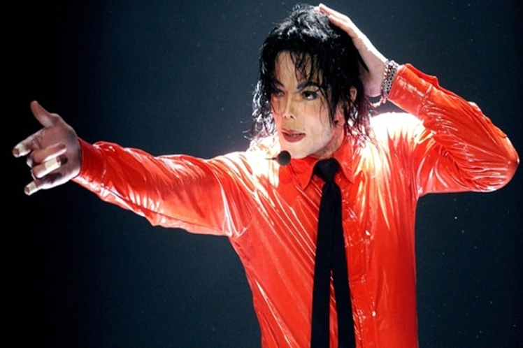 Broadway Will Produce Musical about Michael Jackson´s Life