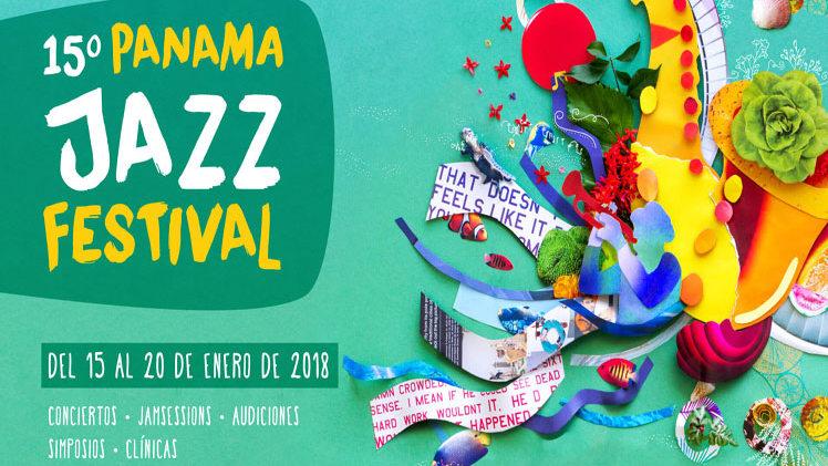 Nuevamente el jazz sonará en Panamá