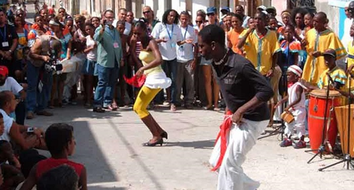 Trinidad to Host the Route of Rumba International Festival in Cuba