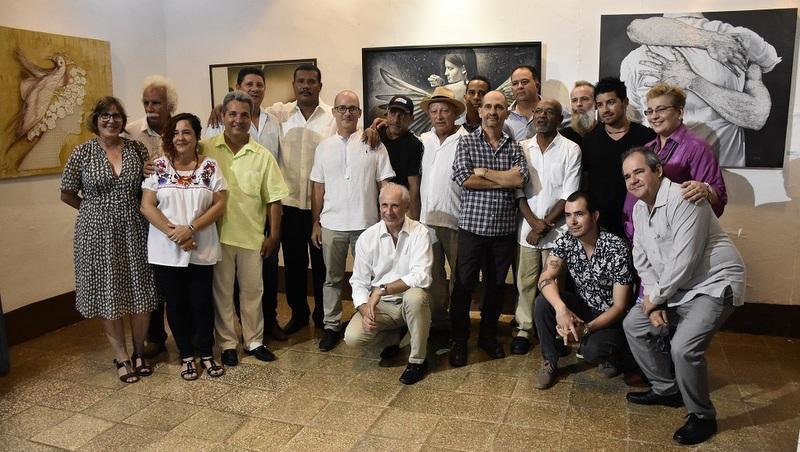 """""""Pase de Revista"""" en Trinidad"""