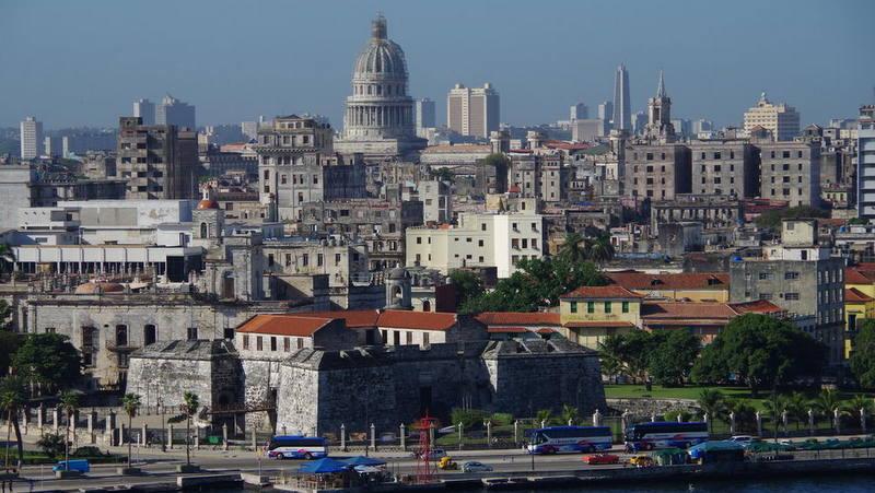Cantares a La Habana y un concierto de Pablo Milanés