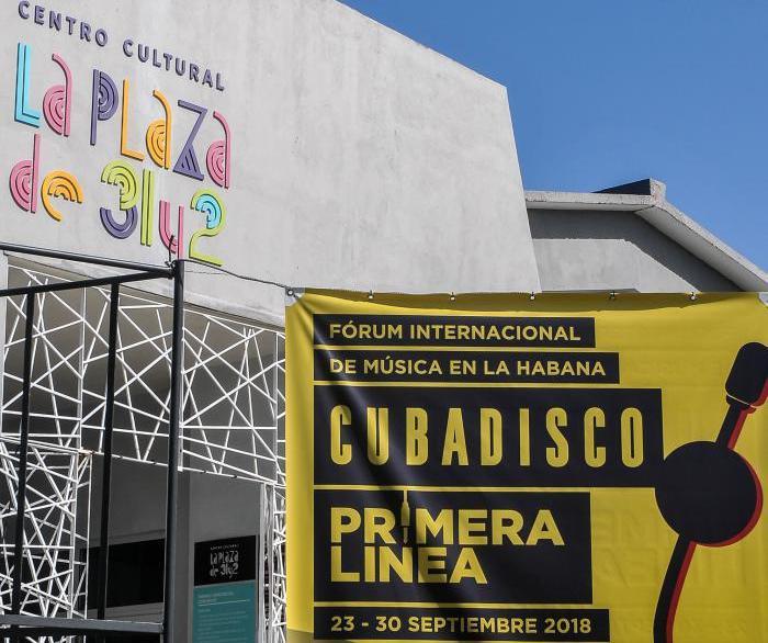 Cubadisco convoca a lo mejor del disco en Cuba