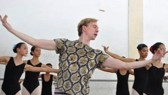 Holguín abre sus puertas a la danza