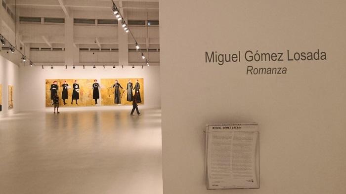 Miguel Gómez Losada llega al CAC de Málaga