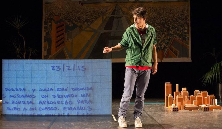 Grupo de Teatro Documental mexicano actuará en Cuba