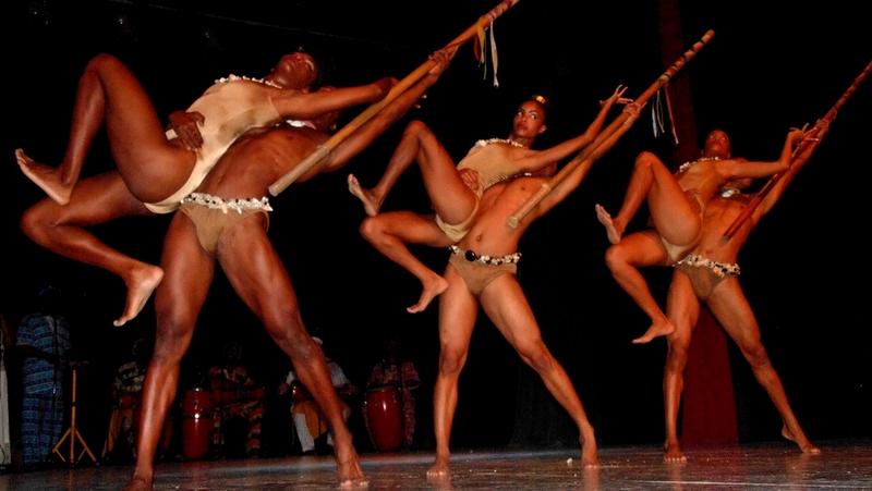 Teatro, Danza, Caribe: hay mucho por decir