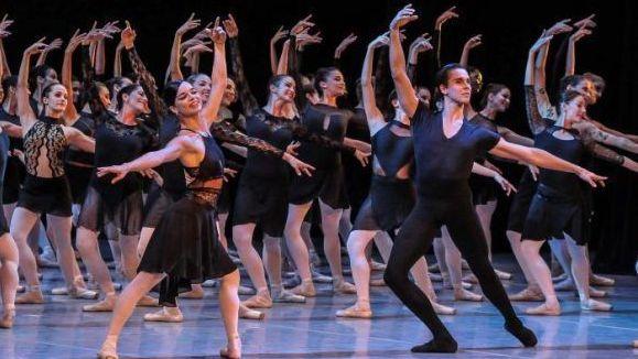 Havana as the epicenter of world dance