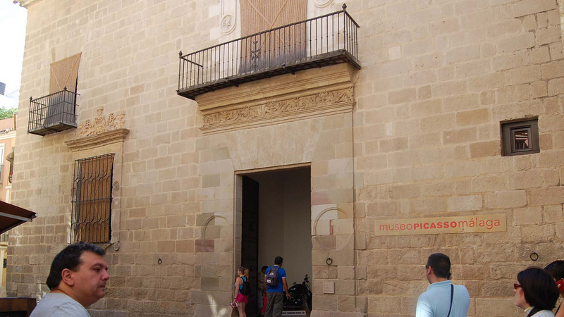 Picasso Museum: 15 years in Málaga