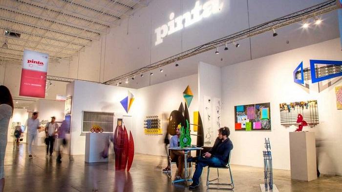 El mayor escaparate del arte iberoamericano llega a Miami