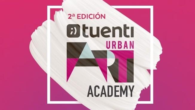 Tuenti Urban Art Academy: el arte urbano vuelve a las universidades españolas