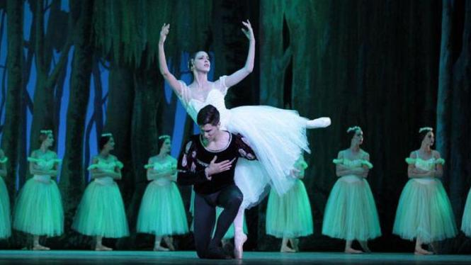 A las puertas el 26 Festival Internacional de Ballet de La Habana