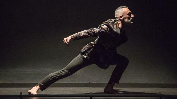 Mes de Danza en Sevilla también en Petit Palace Hoteles