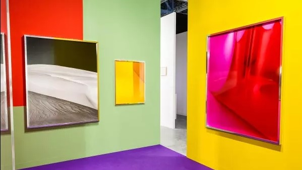 Kabinett: 31 curated exhibitions at Art Basel in Miami Beach
