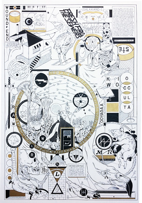 Obras de Manuel Donada