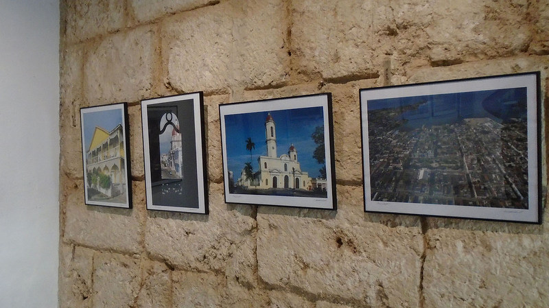 El patrimonio visto por Larramendi