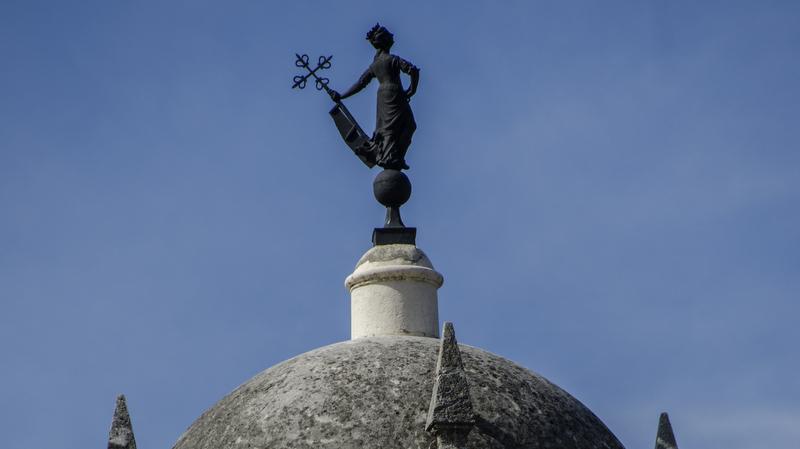 La Giraldilla, el símbolo de La Habana