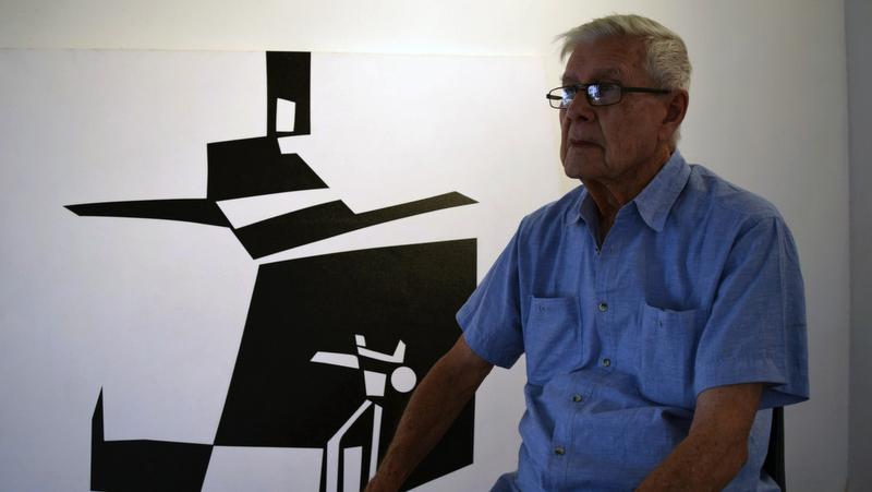 Pedro de Oraá: imbued with future