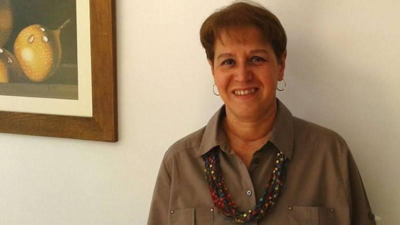 Rita del Prado: «La creación tiene una etapa de carpintería fina»