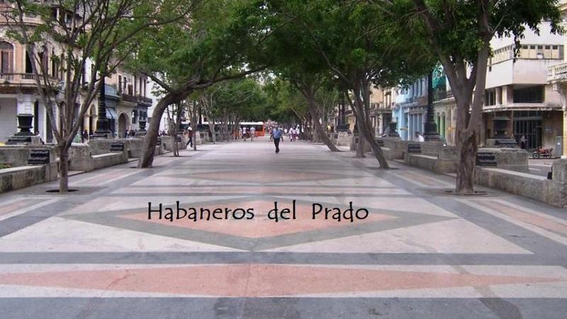 Habaneros del Prado