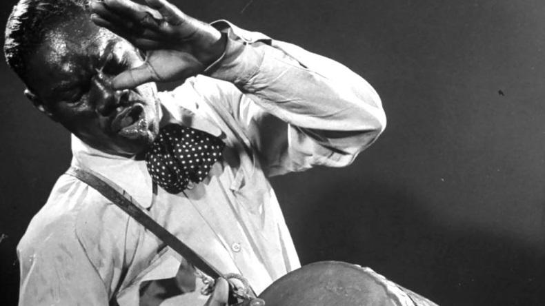 Chano Pozo: El tambor de Cuba