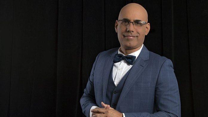 Marino Luzardo: Soy respetado por quienes me interesa que me respeten