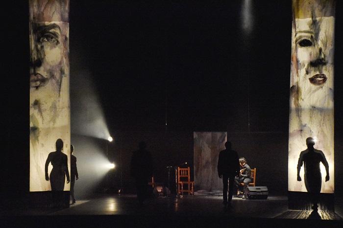 """""""Suite Flamenca"""" en el Teatro Martí"""