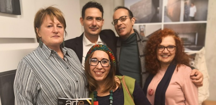 Post - Marbella: Arte por Excelencias returns to Art Unity