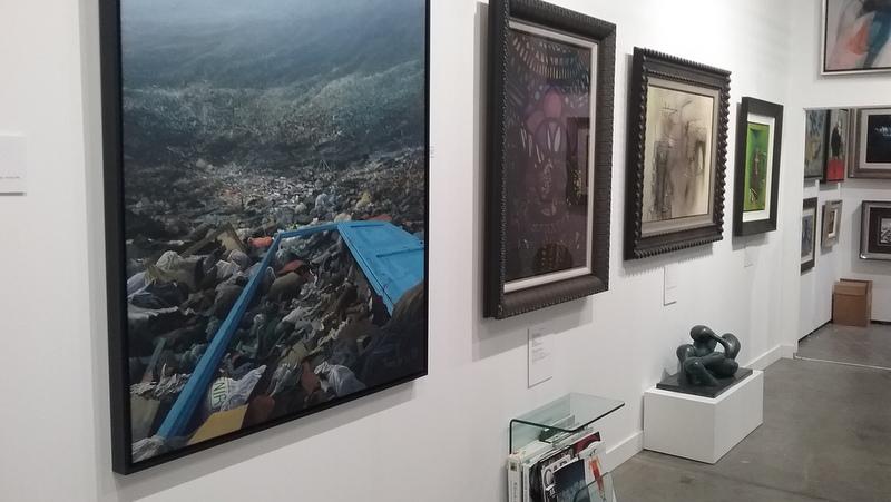 Pinta Miami. Desborda el Arte Latinoamericano