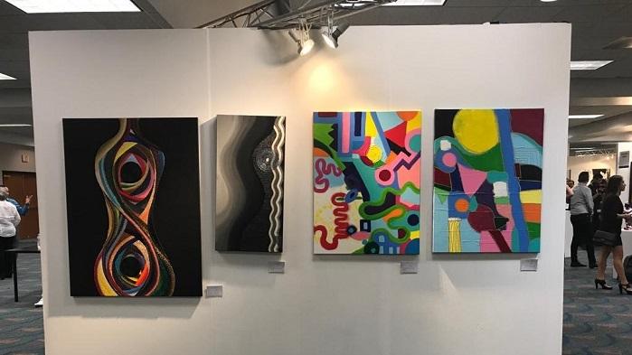 Swiss art also comes to Miami
