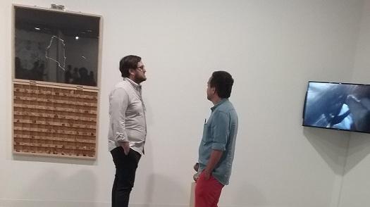 Art Basel Miami Beach. Latinoamérica en la mirada