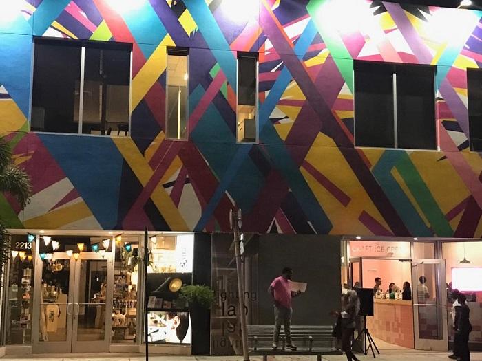 Miami se llena de arte