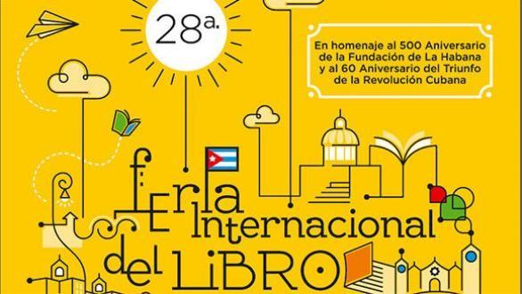 Un libro se abre en la capital cubana