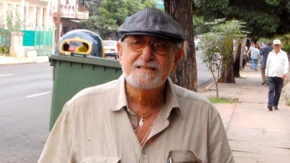 Lino Betancourt: Cuando se ha cumplido con la obra de la vida