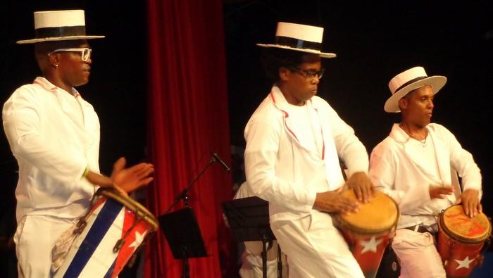 Conga, Rumba, Jazz: vale todo en el Jazz Plaza en Santiago de Cuba