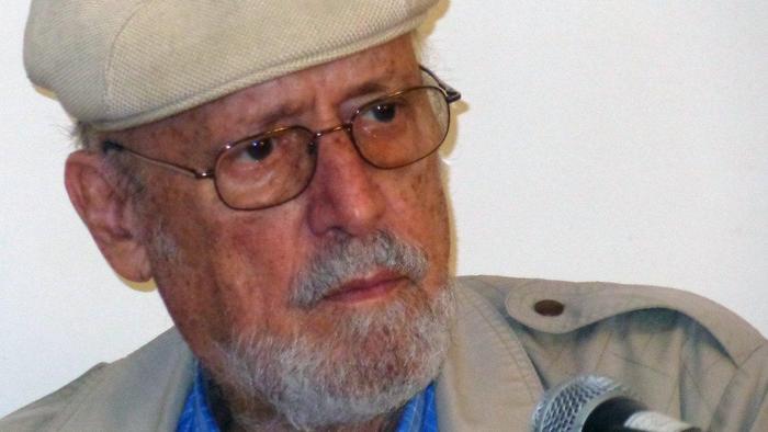 Roberto Fernández Retamar: Premio Internacional José Martí de la UNESCO