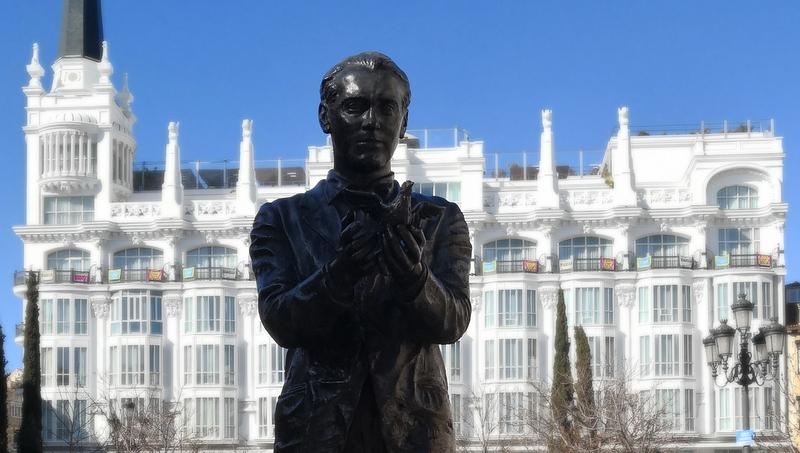 En 2018 Lorca más vivo que nunca