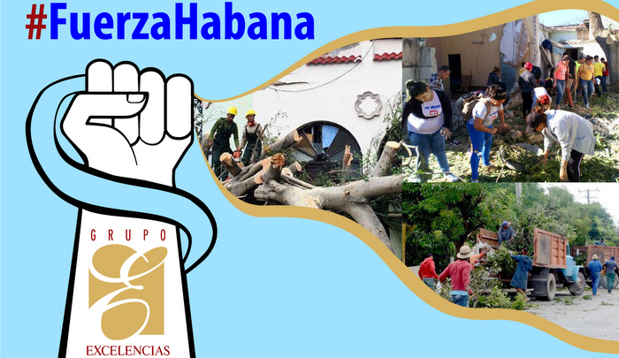 Excelencias Group calls for solidarity with Havana