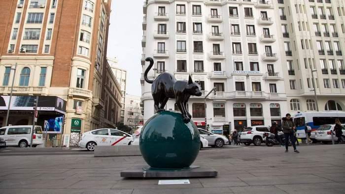 Urvanity convertirá a Madrid en un museo callejero