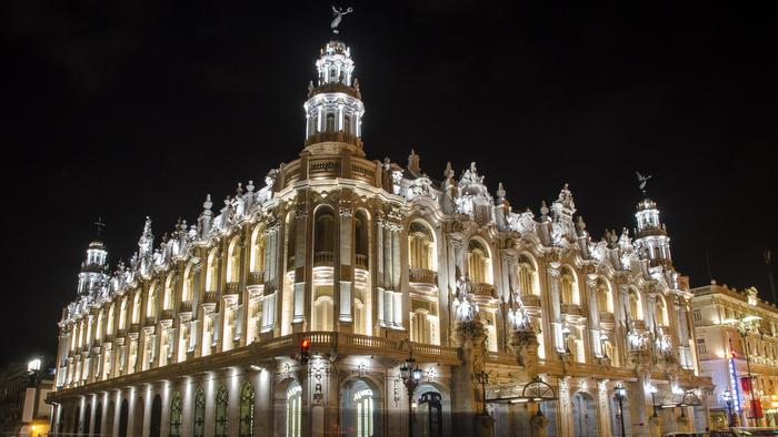 City tour Cultural: La Habana, Capital Maravilla