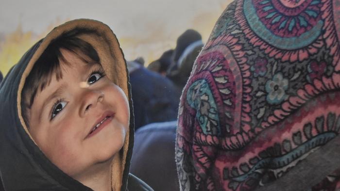 La Fundación Botí se acerca a las migraciones en ARCO