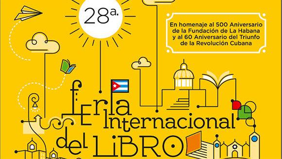FIL Cuba 2019: Una fiesta del libro y la cultura cubana