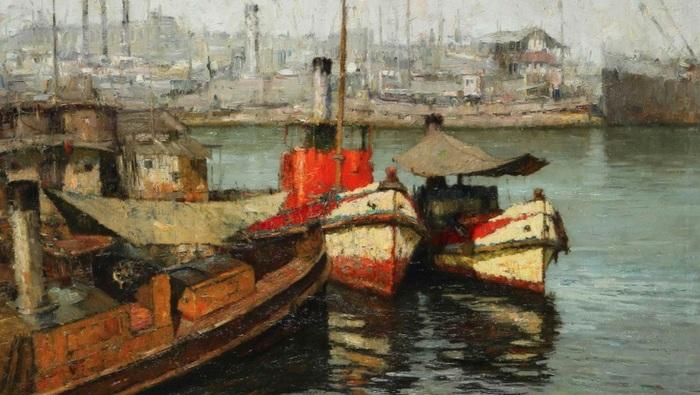 Puertos y Marinas en Museo Zurbarán