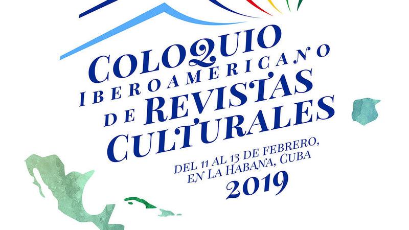 Arte por Excelencias in the Ibero - American Colloquium of Cultural Journals