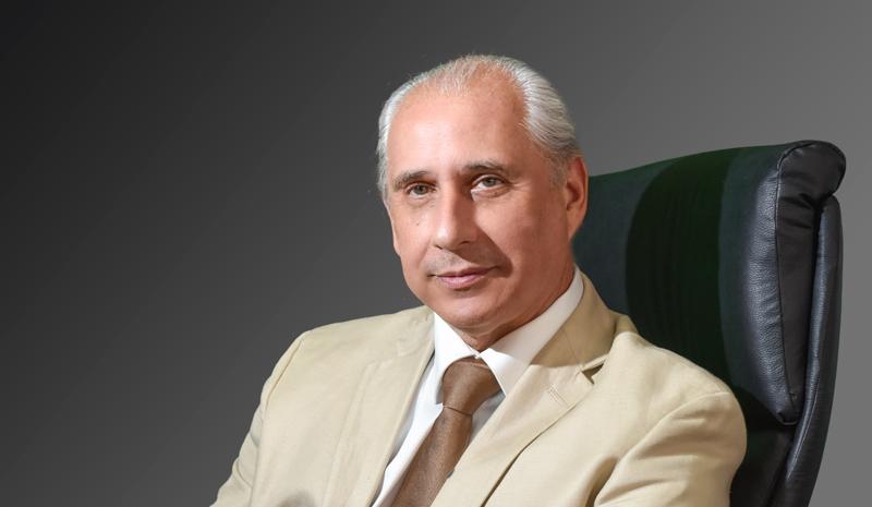 Nombrado Sr. José Carlos de Santiago vicepresidente de la Academia Iberoamericana de Gastronomía