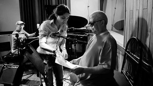Haydée Milanés: «el problema de la música actual está en los autores»