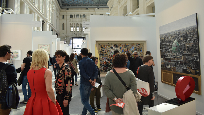 Semana del Arte de Madrid: cinco días para el arte contemporáneo