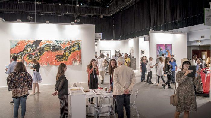 Debutará la Galería Servando en Feria Art Dubái