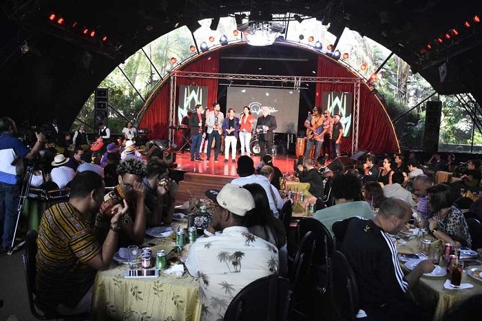 Gala de Nominados del Festival de Música Alternativa Cuerda Viva